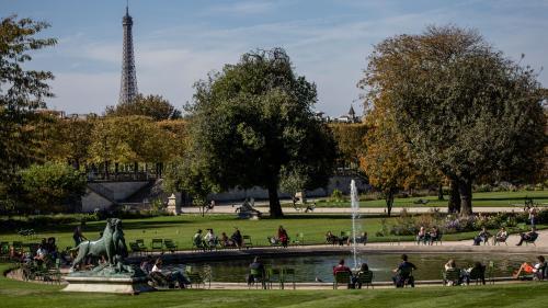 Météo : la France a connu le 11 octobre le plus chaud depuis 1938