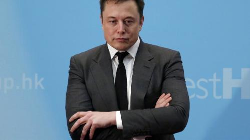 Elon Musk veut produire de la tequila
