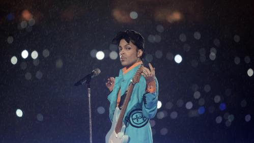 """Éclair de génie : avec l'album posthume """"Originals"""", Prince revient sur le devant de la scène"""