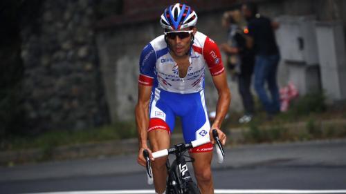 Cyclisme : le Français Thibaut Pinot remporte le Tour de Lombardie