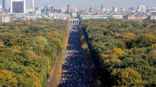Élections en Bavière : Angela Merkel sous pression