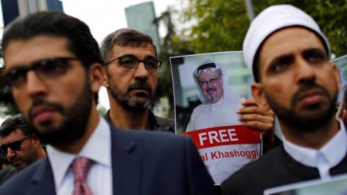 L'Arabie saoudite dément avoir donné l'ordre d'assassiner le journaliste dissident Jamal Khashoggi en Turquie