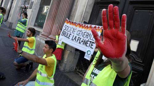 DIRECT. Des dizaines de marches pour le climat organisées dans toute la France