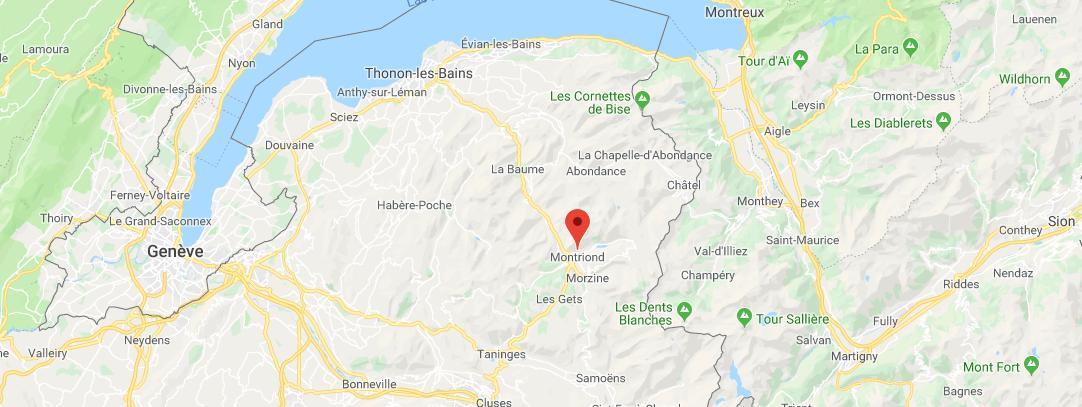 Haute-Savoie : un cycliste tué par un chasseur, une enquête ouverte pour homicide involontaire