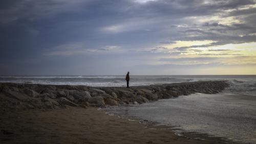 """Ouragan Leslie au Portugal : """"Avec le réchauffement climatique, on devrait avoir des tempêtes plus fortes à venir"""""""