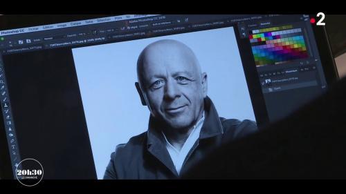 """VIDEO. """"20h30 le dimanche"""" : le portrait du chef Thierry Marx"""