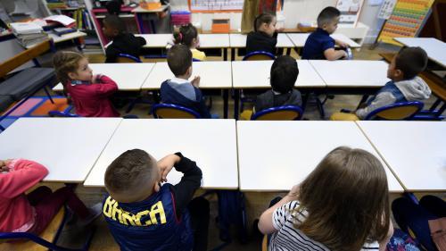 """""""En CE1, un élève sur deux a des difficultés en calcul mental"""" : Jean-Michel Blanquer livre les premiers résultats des évaluations"""