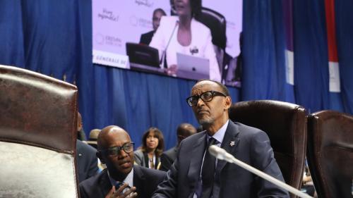 """Non-lieu requis dans l'enquête française au Rwanda : """"On assiste peut-être à une volonté de nettoyer le dossier"""""""