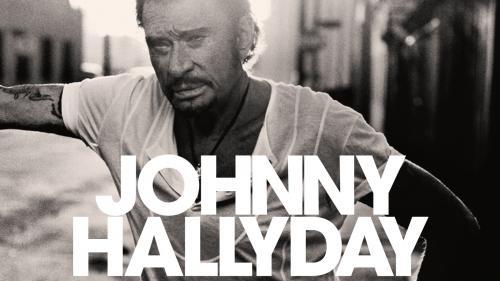 """On était à la première écoute de """"Mon pays c'est l'amour"""", l'album posthume de Johnny Hallyday"""