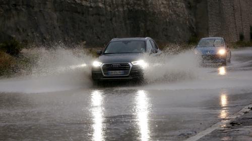 DIRECT. Alerte rouge aux pluies dans l'Aude : le bilan grimpe à six morts