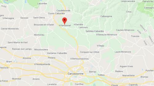 """""""Les fenêtres ont cassé, ça l'a emportée"""" : dans l'Aude, un maire raconte la disparition d'une habitante de sa commune"""