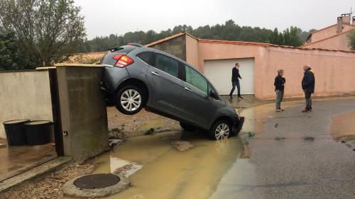 DIRECT. Intempéries : le Premier ministre Edouard Philippe se rendra dans l'Aude cet après-midi