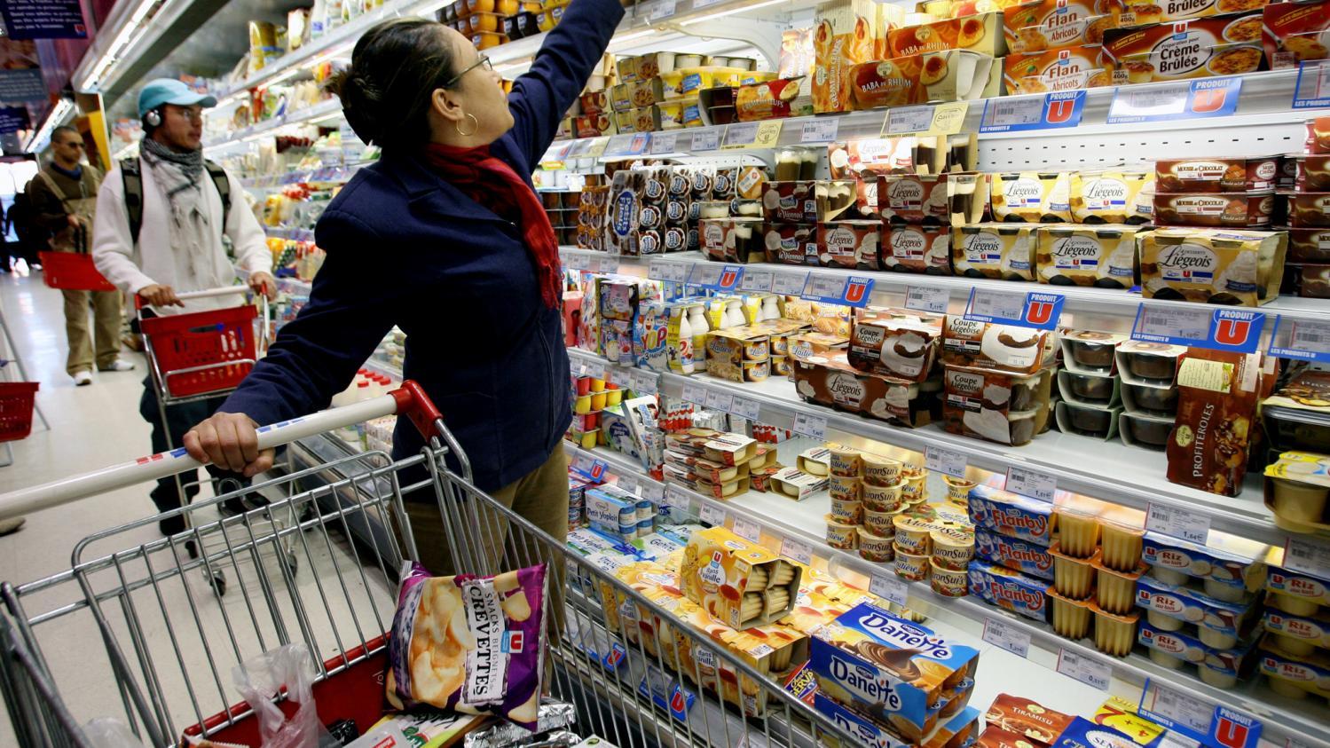 Consommation : près de 10 millions de tonnes de nourriture jetées chaque année