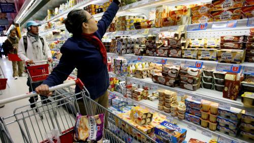 Invendus alimentaires : un marché en plein essor