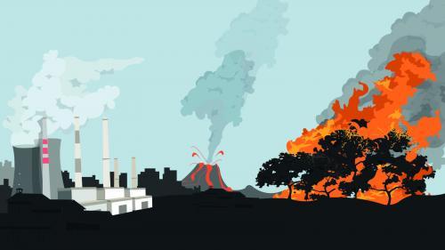 Quelles catastrophes menacent votre commune ? Découvrez-le dans notre moteur de recherche