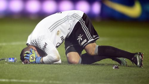 Match Metz-Lyon interrompu en 2016 : un supporter condamné à 6 mois de prison ferme pour des jets de pétards