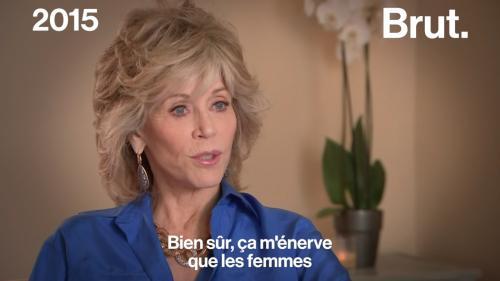 nouvel ordre mondial | VIDEO. Jane Fonda : retour sur 50 ans de carrière engagée