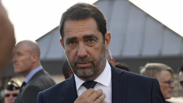 Inondations dans l'Aude : le nouveau ministre de l'Intérieur Christophe Castaner annonce des aides d'urgence pour les sinistrés