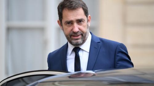 DIRECT. Remaniement : Christophe Castaner obtient le ministère de l'Intérieur, Françoise Nyssen et Stéphane Travert quittent le gouvernement