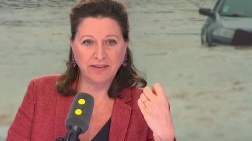 """""""Implant Files"""" : """"Tous les ministres de la Santé savent que la réglementation est insuffisamment robuste"""", réagit Agnès Buzyn"""