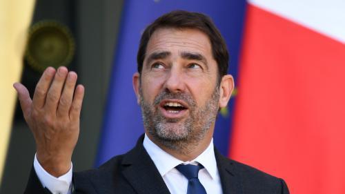 """""""Kéké"""", """"gros bosseur"""", parfois """"brutal""""... Qui est Christophe Castaner, le nouveau ministre de l'Intérieur?"""