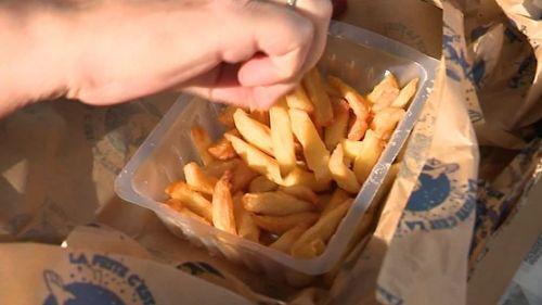 Pourquoi le prix des frites risque d'augmenter