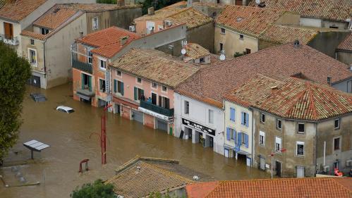 Y a-t-il trop d'habitations en zone inondable ?