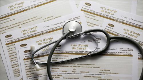 Santé : une minute pour détecter les risques d'AVC