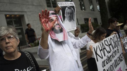 Révélations sordides, pressions diplomatiques… Comment l'enquête sur l'affaire Khashoggi embarrasse Riyad