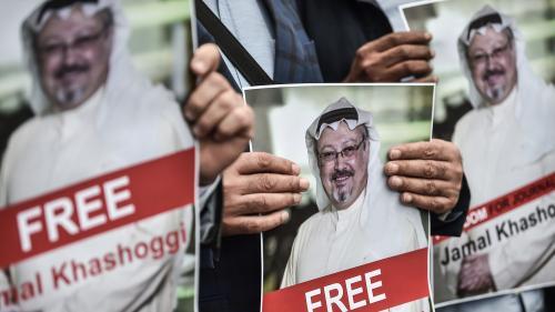 Qui est Jamal Khashoggi, le journaliste saoudien disparu en Turquie ?