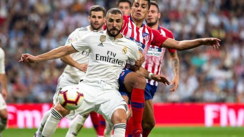 L'entourage de Karim Benzema visé par une enquête préliminaire pour tentative d'extorsion