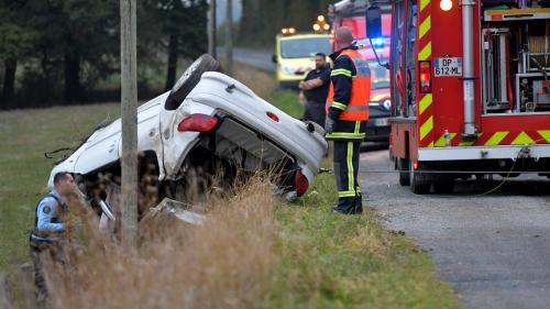 Sécurité routière: le nombre de morts repart à la hausse en septembre