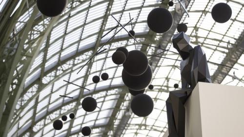Fiac : 10 œuvres d'art contemporain à découvrir, entre incontournables et découvertes