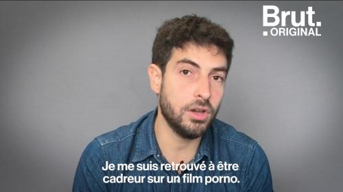 nouvel ordre mondial | VIDEO. Il raconte les abus dont il a été témoin lors d'une immersion dans le monde du porno