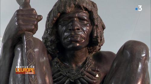 VIDEO. Musée Tervuren : l'art de décoloniser