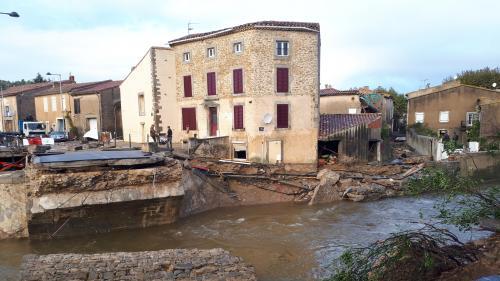 Aude : des chantiers coûteux en perspective