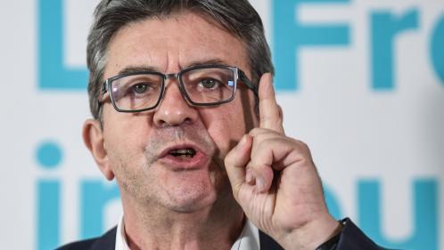 DIRECT. Comptes de campagne : regardez la conférence de presse de Jean-Luc Mélenchon