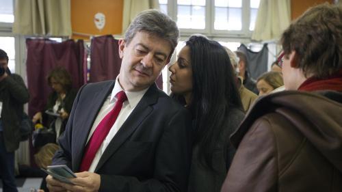 ENQUÊTE FRANCEINFO. Comptes de campagne : Sophia Chikirou, la chère communicante de Jean-Luc Mélenchon