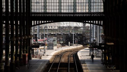Paris : la gare du Nord va progressivement fermer, quelles alternatives ?