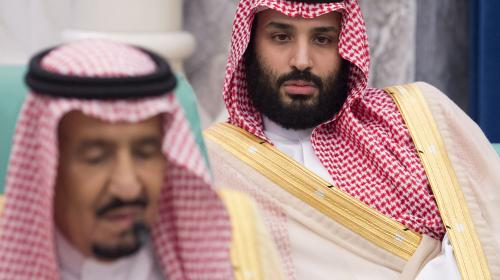 Complots, purges, guerre… Mohammed ben Salmane, l'itinéraire d'un prince à la main de fer