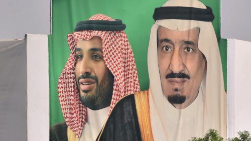 """Affaire Khashoggi : """"Le roi reprend la situation en main"""", analyse une chercheuse après la nouvelle version de l'Arabie saoudite"""