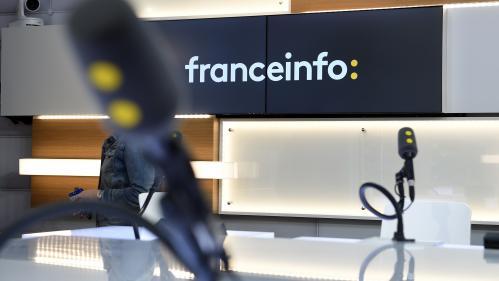 """Radio France va porter plainte contre Jean-Luc Mélenchon après son appel à """"pourrir"""" les journalistes de franceinfo"""