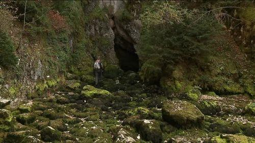 VIDEO. Sécheresse : il n'y a plus une goutte d'eau à la source du Doubs