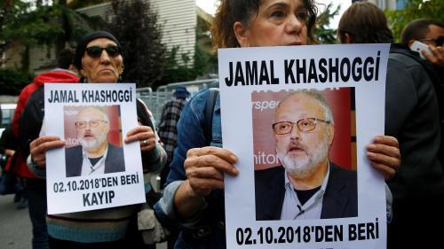Mort du journaliste Jamal Khashoggi : la version de l'Arabie saoudite divise