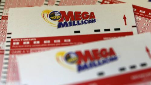 Etats-Unis : un jackpot record de 1,6 milliard de dollars mis en jeu à la loterie