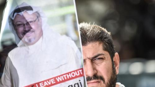 """Mort de Jamal Khashoggi: """"C'est la fin du déni, qui était une position intenable"""""""
