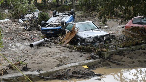 Inondations : l'Aude se prépare à la visite d'Emmanuel Macron
