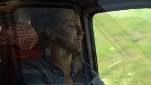 Médecin remplaçant : le tour de France en camping-car de Hélène Verdon