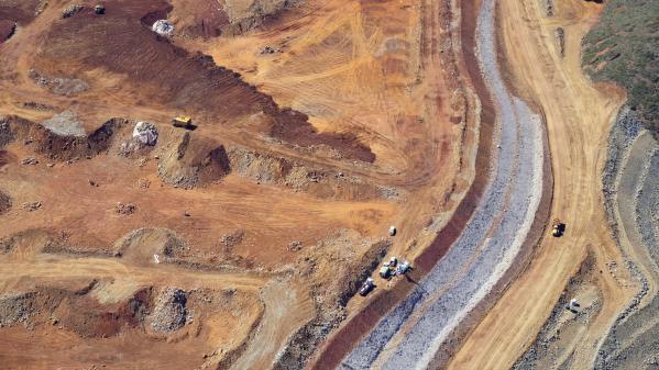 La consommation mondiale de matières premières devrait presque doubler d'ici 2060, alerte l'OCDE