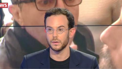 Est-il la caution de gauche de CNews ? On a rencontré Clément Viktorovitch, habitué des débats polémiques de la chaîne